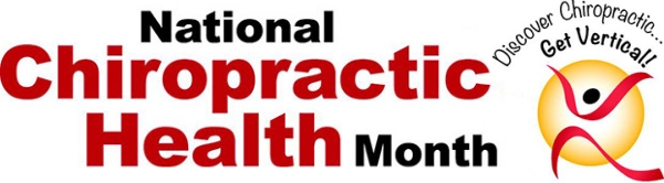 National Chiropractic Health Month (NCHM)