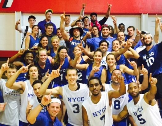 NYCC 2015 Chiro Games