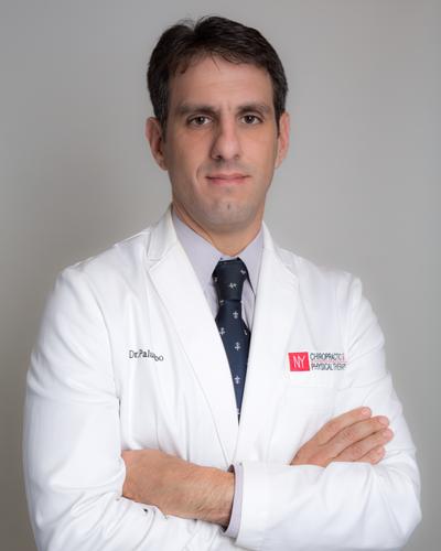 Dr. Anthony Palumbo
