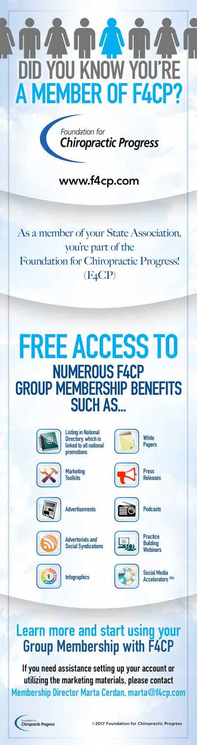 F4CP Group Membership